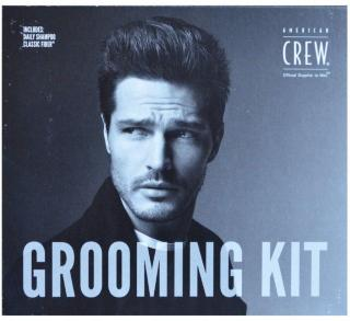 American Crew Grooming Kit (Limited Edition) American Crew
