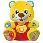 Teddy, Interaktiv nallebjörn, SE/FI, Clementoni Inget (Storm)