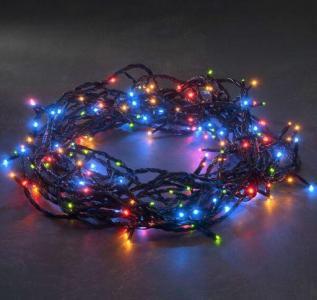 Konstsmide Multifarget LED Lyslenke - 80 Lys