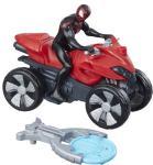 Spider-Man Blast N go - Kid Arachnid with ATV