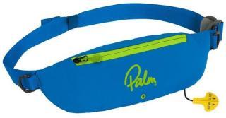 Palm Equipment Palm Glide oppblåsbar padlevest Blå