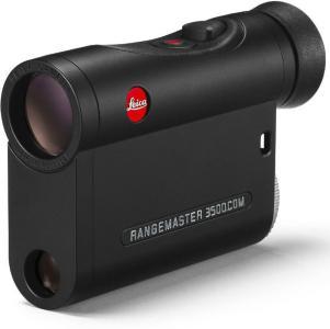 Leica Rangemaster CRF 3500.COM Laser avstandsmåler med EHR ballistisk kompensasjon