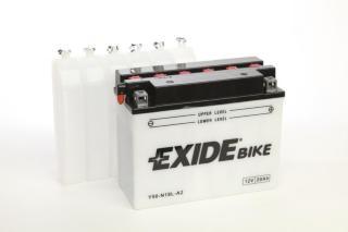 Exide MC Batteri 12V