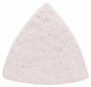 Sandpapir til deltaslipere Bosch 93x93 mm 1 stk