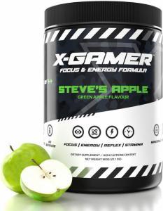 X-GAMER X-Tubz Steves App 600g (XG-XTU-4.0-Ste-1-A)