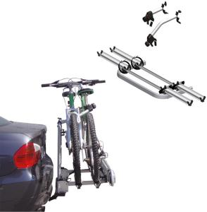 Fabbri Sykkeladapter for 2 sykler