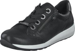Kjøp Ara Osaka Black sko Online | FOOTWAY.no