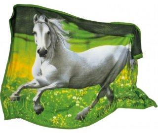 Teppe (Hest)