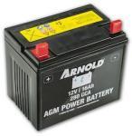 Batteri Arnold AGM 12V 16Ah 280 CCA