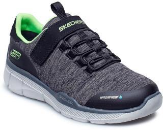 Skechers Boys Eaualizer 3.0 - Aquablast Sneakers Sko Svart Skechers