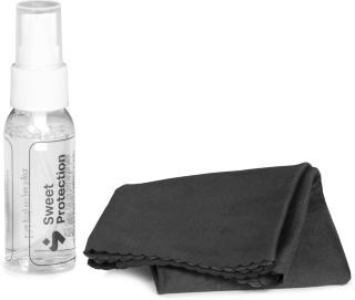 Sweet Protection Lens Cleaning Set 850014-BLACK-OS 2019