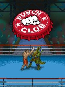 Punch Club Deluxe GOG.COM Key GLOBAL