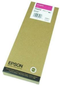 Epson Blekk T606B Magenta 220ml