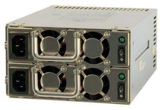 Chieftec MRG-5800V Strømforsyning (PSU) - 800 Watt - 40 mm - 80 Plus MRG-5800V