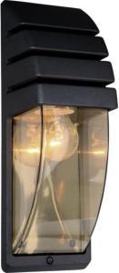 Namron Petit vegglampe E27 sort 3234676 Taklampe / Vegglampe