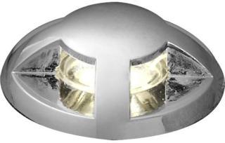 Konstsmide Tilleggslynge 3 varmhvite spot LED m kabel til 7721653 IP44 7761793 Bakkebelysning