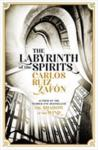 The Labyrinth of the Spirits ORION PUBLISHING GROUP