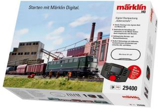 Märklin Märklin Digitalt startsett - Godstog DB 140