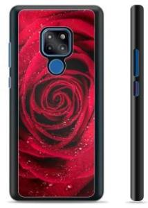 Huawei Mate 20 Beskyttelsesdeksel - Rose
