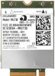 HP hs3110 - Trådløs mobilmodem - 3G - M.2 Card Socket 2 - 21 Mbps - for EliteBook 725 G2, 755 G2; ProBook 640 G1, 645 G1, 650 G1, 655 G1; ZBook 14, 15, 17 (E5M76AA)