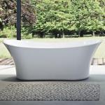 Badekar Bathlife Stadig