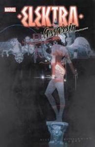 Elektra: Assassin MARVEL COMICS