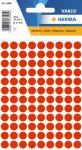 Herma Etikett Vario Ø 8mm rød 4008705018463 (Kan sendes i brev)