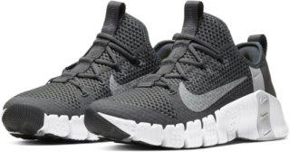 Nike Free Metcon 3 treningssko - Grey 46