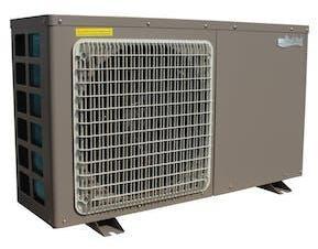 Varmepumpe Swim & Fun Inverter 9 kW