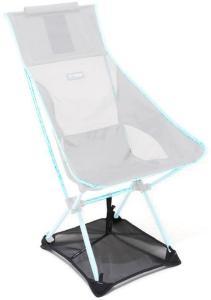 Helinox Ground Sheet Camp & Sunset Chair, Black, OneSize