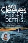 Hidden Depths PAN MACMILLAN