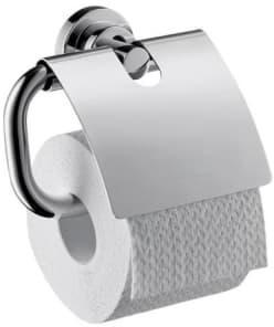 AXOR Citterio Toalettpapirholder, Krom