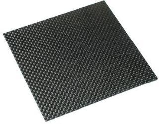 Bronto Karbonplate 250x400x1.0mm - Bronto