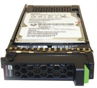 FUJITSU DX S2 HD SAS 600G 10K 2.5 X1 (FUJ:CA07339-E696)