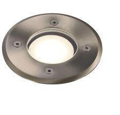 BAKKESPOT PATO NORDLUX Rustfritt stål, GU10, IP65