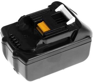 Green Cell Batteri - Makita BL1830, BL1835, BL1840, LXT400 - 3Ah