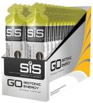 SIS GO Isotonic Sitron Energigel ESKE Sitron & Lime, 30 x 60 ml