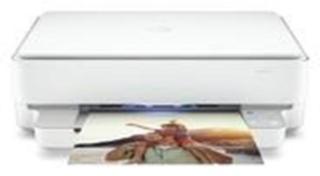 HP Envy 6022 All-in-One Blekkskriver Multifunksjon - Farge - Blekk 5SE17B#BHC