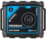 Tramex DL-RHTA Temperatur- og RF-logger