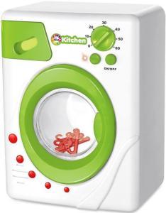 Min første vaskemaskin