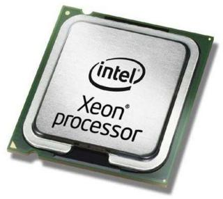 HP Intel Xeon processor Prosessor - 3 GHz - Intel 604 - 383096-001