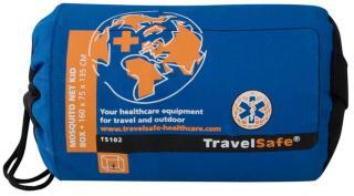Travelsafe Myggnett boksformet barn TS102