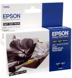 EPSON Blekk Epson c13t05994010 lys grå (C13T05994010)