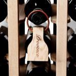 Moldow Wineracks Moldow - SIGN PROVENCE Eik (normalt på lager)