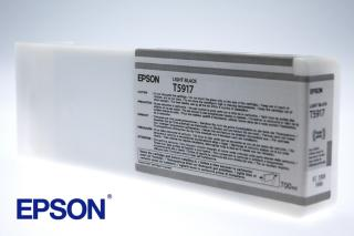 EPSON INK STYLUS 11880 LIGHT BLACK 700ML (C13T591700)