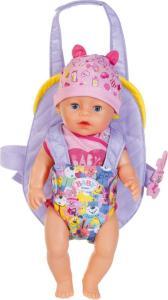 BABY Born bæresele til dukke - 43 cm