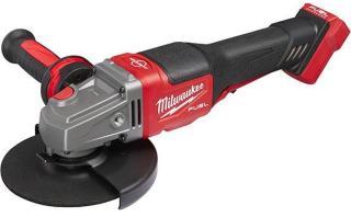 Milwaukee M18 FHSAG150XPDB-0X Vinkelsliper uten batterier og lader