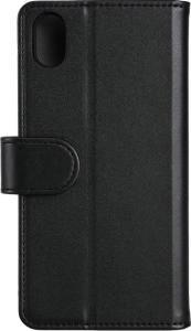 Gear Huawei Y5 2019 lommebokdeksel (sort) 167053