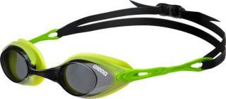 arena Cobra Goggles smoke-lime  2020 Svømmebriller