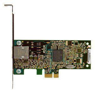 DELL 5722 Gigabit Ethernet PCIe Network Interface Card - Nettverksadapter - PCIe - Gigabit Ethernet - for PowerEdge R200, T300 (430-2716)